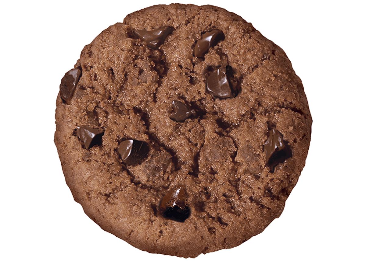 Double Chocolate Chip Cookie | Cookies for College | Cookie Bakery Houston