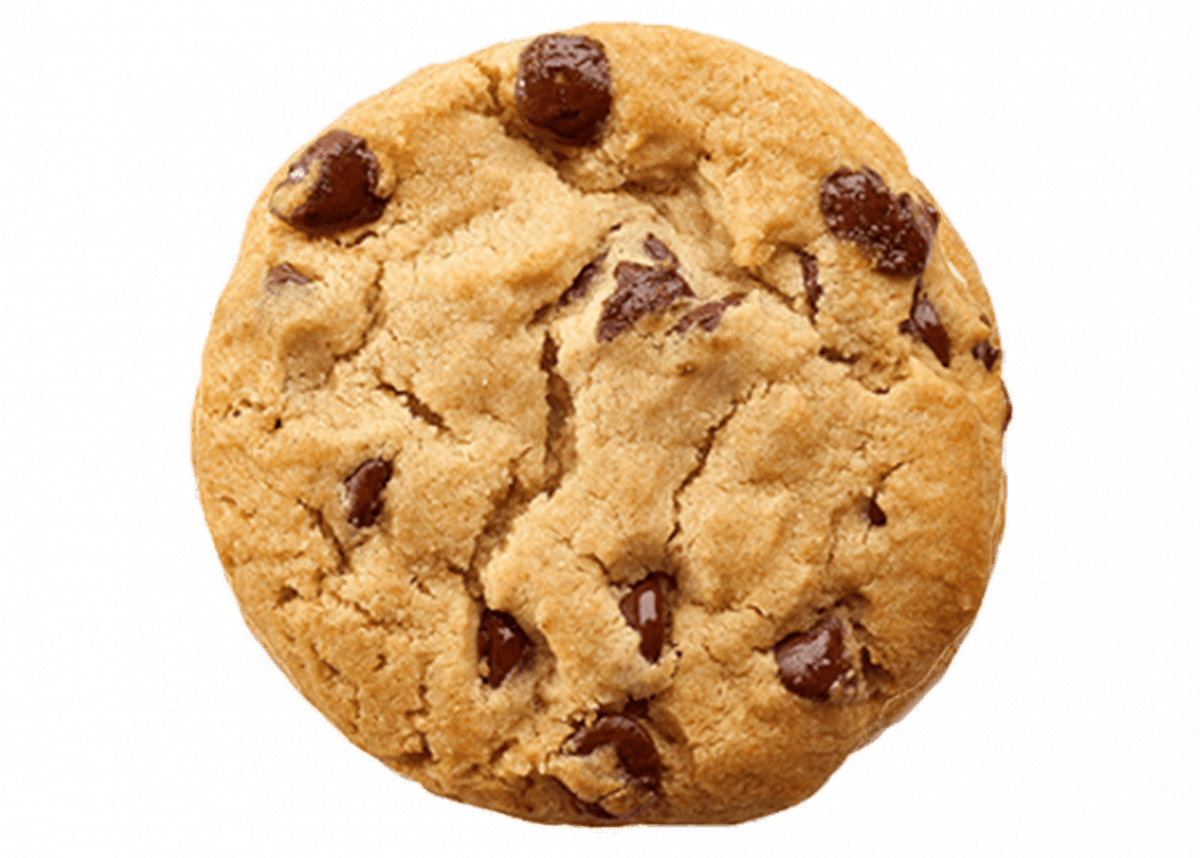 Chocolate Chip Cookie | Cookies for College | Cookie Bakery Houston