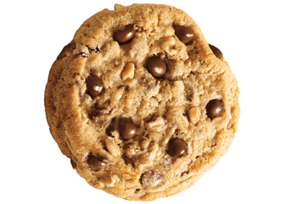 Chocolate Chip with Nuts Cookie | Cookies for College | Cookie Bakery Houston