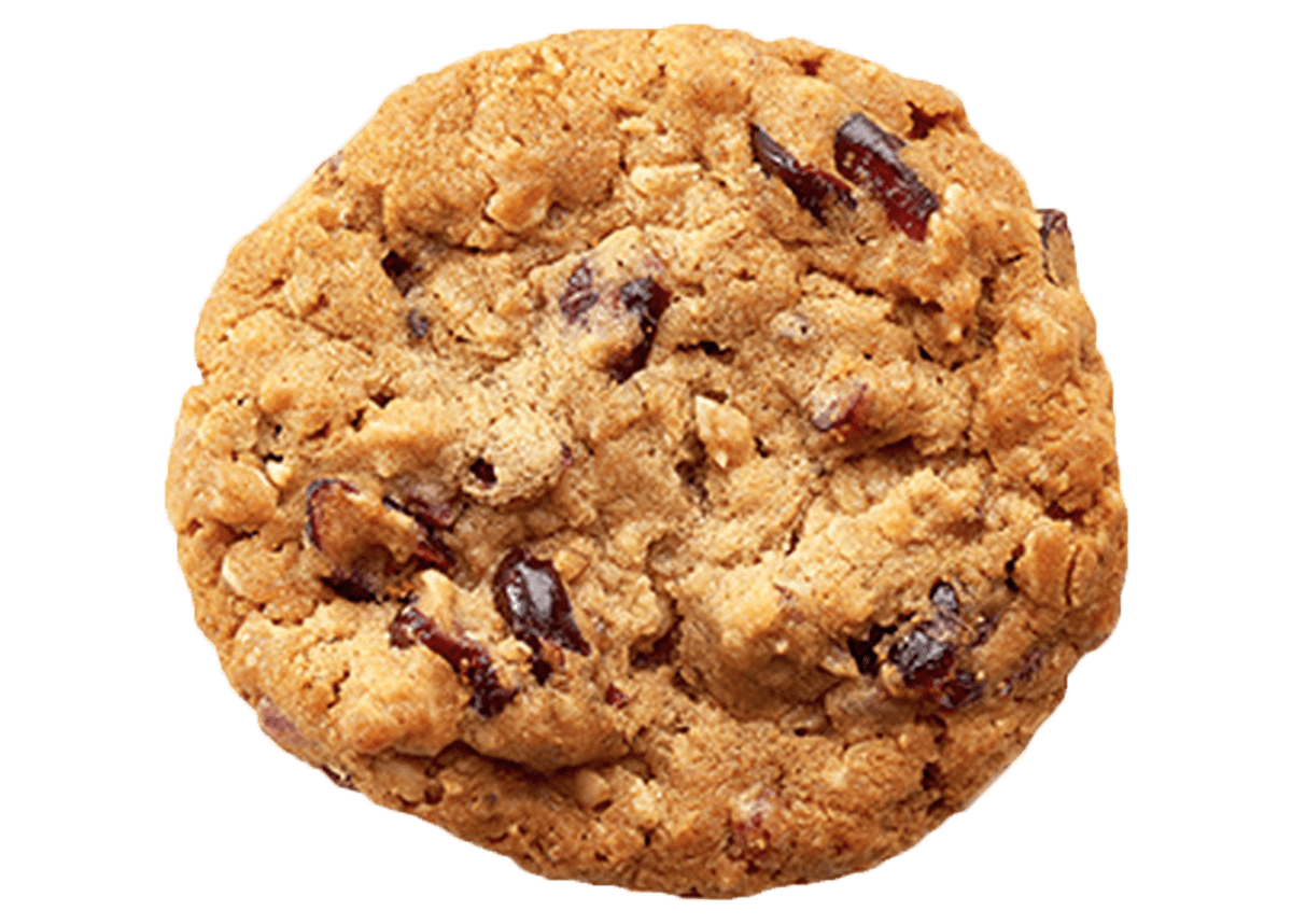 Oatmeal Raisin Cookie | Cookies for College | Cookie Bakery Houston
