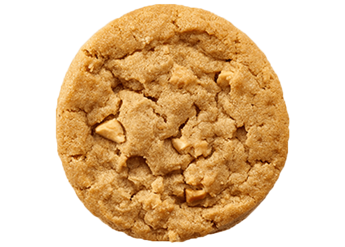 Peanut Butter Cookie | Cookies for College | Cookie Bakery Houston