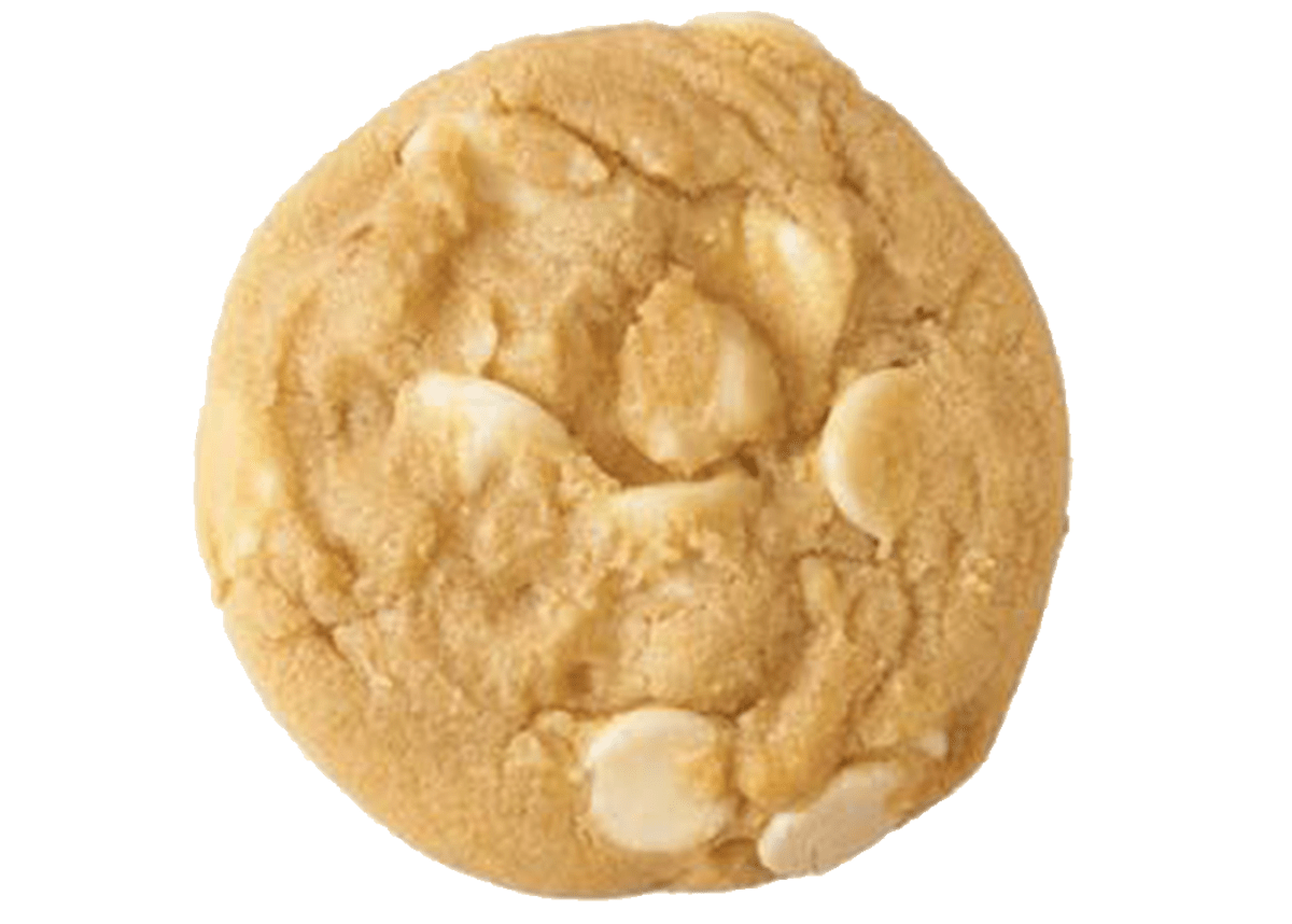 White Chocolate Macadamia Nut Cookie | Cookies for College | Cookie Bakery Houston